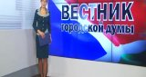 Вестник городской Думы (22 ноября 2016)
