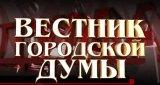 Вестник городской думы (7 ноября 2012)