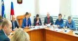 Вестник городской Думы (27 марта 2016)