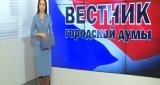 Вестник городской Думы (13 ноября 2016)